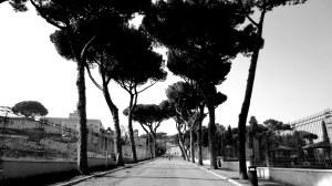 Via di Santa Sabina